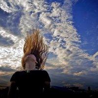 В облака :: текила *