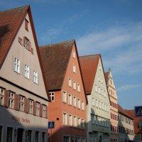 центральная улица :: Johann Lorenz