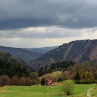 Татры(Словакия)... :: Александр Вивчарик