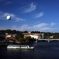 Прага :: текила *