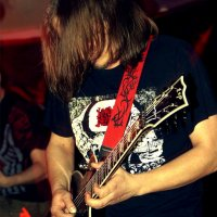 Гитарист :: Алексей Васильев
