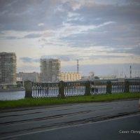 Санкт-Петербург :: Ольга Мореходова