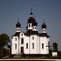 Церковь :: Виктор Николенко