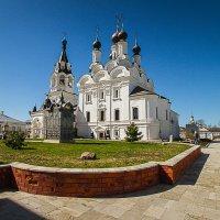 Благовещенский монастырь :: Екатерина Рябцева