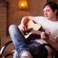 Acoustic :: Никита Мельников