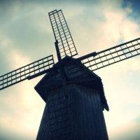 Mill :: Андрей Малик