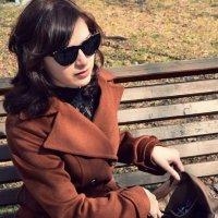 Мадам :: Mariya Bryuchova