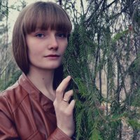 Мария :: Mariya Bryuchova
