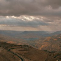Горы ,горы,горы. :: Валентина Потулова