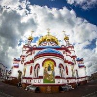 Церковь Рождества Христова :: Ярослав Макеев