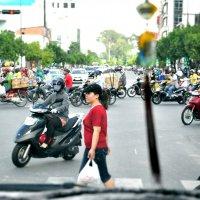 Вьетнам :: Катерина Пушенкова