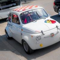 Fiat :: Дмитрий Тырышкин