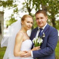 Wedding :: Никита Мельников