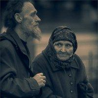 Взгляд поколений :: Виктор Перякин
