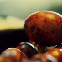 Пасхальное яйцо :: Константин Козлов
