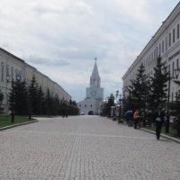Кремль.Казань :: Маера Урусова