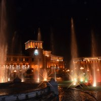 Ереван :: Vana Harutyunyan