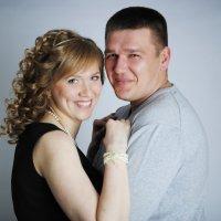 Елена и Дмитрий :: Анастасия Румянцева