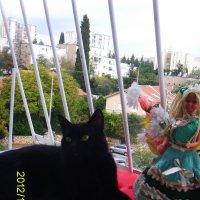 все девочки любят кукол :: irena uriavichus