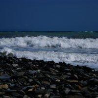 Море :: Татьяна Гордеева
