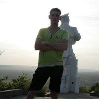 6.05.2013 :: Сергей Карпачов