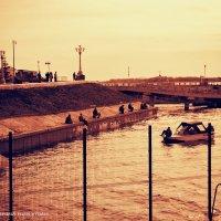 Самарская Венеция :: Евгений Никулин
