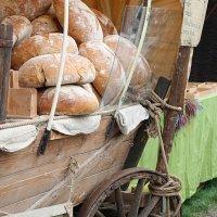 аромат хлеба :: Татьяна Панчешная