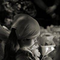 Светлый праздник Пасхи. :: Boris Gantselevich