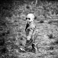 Маленький бандит :: Андрей Поспелов