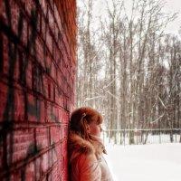 съмка на свежем воздухе :: Дмитрий Черепанов