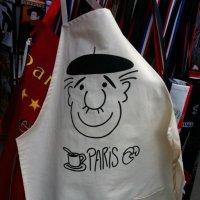 Парижский фартук) :: текила *