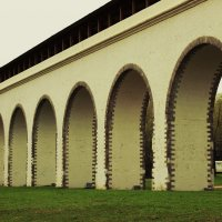 Акведук, Миллионный мост) :: Анастасия Лазарева
