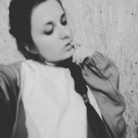 smth strange :: masha golikova