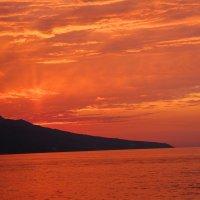 восходы, закаты :: valeriy g_g