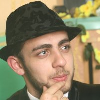 Портрет ... :: Александр Яковлев  (Саша)