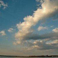 пляж на отдыхе :: Андрей ЕВСЕЕВ