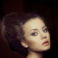 Портрет :: Alla Kravchuk