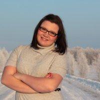 Зима 2013 :: Дарья Иванова
