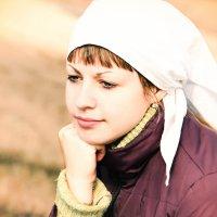 В деревне... :: Яна Васляева