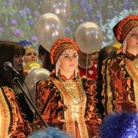 обильный край благославенный :: Natali Dmitrova