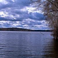 Озеро... :: игорь козельцев