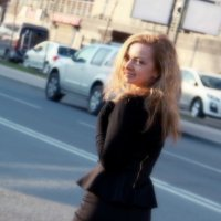 Улыбнись... :: Варвара Андреева