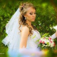 Невеста :: Ева Олерских