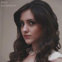 LADY :: Hayk Karapetyan