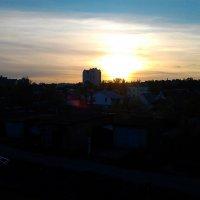 закат :: Светлана Абросимова