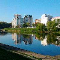 на берегу реки :: Светлана Абросимова