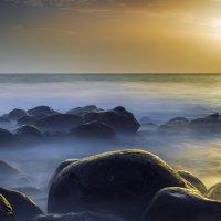 Вечерний океан :: Sergey Sergeev