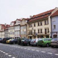 Улицы Старой Праги-3 :: vik zhavoronka