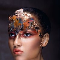 Art-Beauty - бьюти :: Андрей Жуков