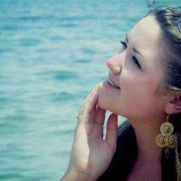 Красное море :: Дарья Цыганок